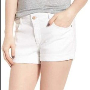 DL1961 Renee Shorts - Size 24 - NWT!